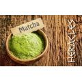 Matcha tea HERACLES