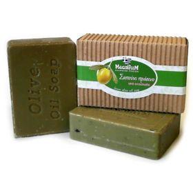 Σαπούνι Ελαιολάδου πράσινο