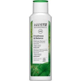 Σαμπουάν Lavera Freshness Balance