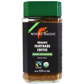 στιγμιαιος καφες βιολογικος χωρις καφεινη