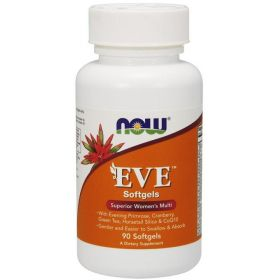 EVE - WOMEN'S MULTIPLE VITAMIN SOFTGELS
