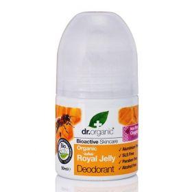 Organic Royal Jelly Deodorant DR.ORGANIC
