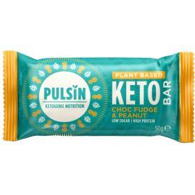 PULSIN KETO