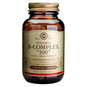 Formula B-Complex 100