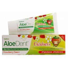 Οδοντόκρεμα για παιδιά