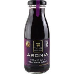 Χυμός Αρώνια 250ml bio (MOURO)