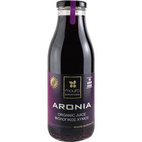 Χυμός Αρώνια 500ml bio (MOURO)