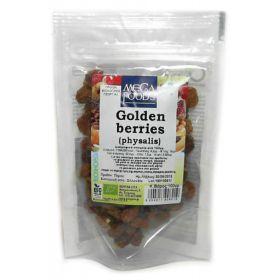 Incan berries - Χρυσά μούρα