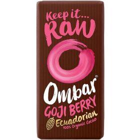 ombar goji berry