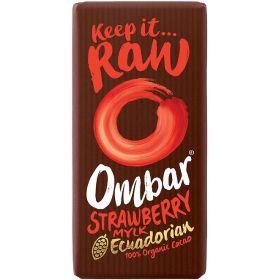 ombar strawberry