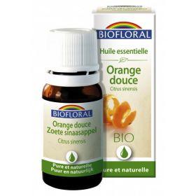 Βιολογικό αιθέριο έλαιο Πορτοκάλι (BIOFLORAL)