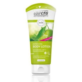 LAVERA Body Lotion lime verbena