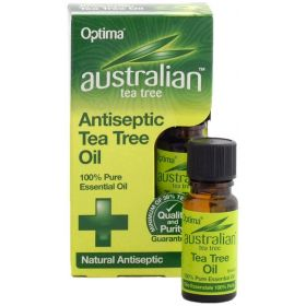 TEA-TREE ANTISEPTIC OIL