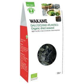 Wakame θαλασσινά φύκια