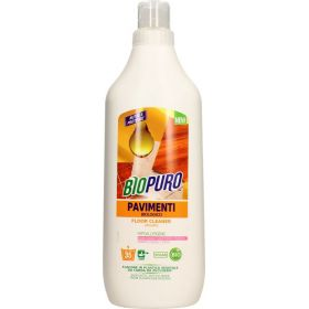 organic floor cleaner BIOPURO
