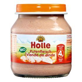 Βρεφικό γεύμα βοδινό (HOLLE)