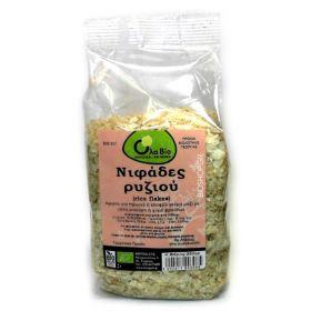 νιφαδες ρυζιου