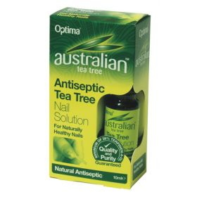 TEA-TREE ANTISEPTIC NAIL SOLUTION