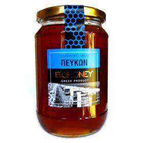 μελι πευκου BIOHONEY