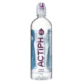 Αλκαλικό / Ιονισμένο Νερό Ph9+