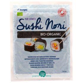 Φύκια NORI για σούσι