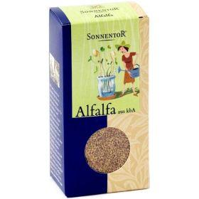 Σπόροι για φύτρα άλφαλφα 100gr (LIMA)