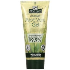 Aloe Vera Gel 200ml (ALOE PURA)