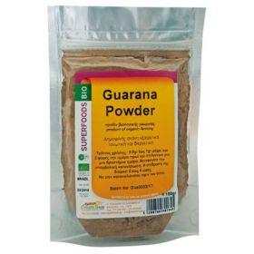 Guarana Powder | Σκόνη Γκουαρανά