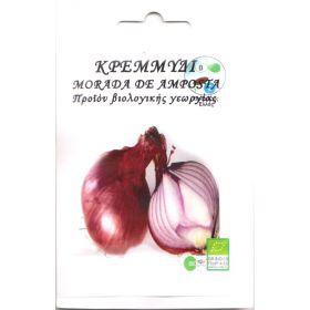 Βιολογικός Σπόρος Κρεμμύδι