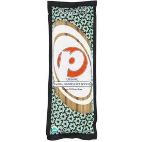 νουντλς κολοκυθα / pumkin noodles