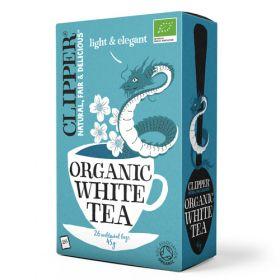 Λευκό Τσάι φακελάκια