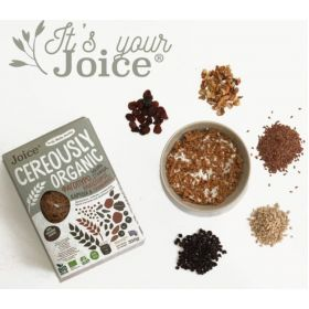 Cereals with Buckwheat BIO (JOICE)