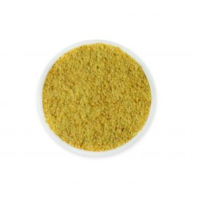 Gold Ground Flaxseed BIO (BAUCKHOF)