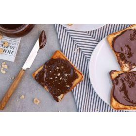 Ηazelnut-cacao orange spread bio-OLA BIO