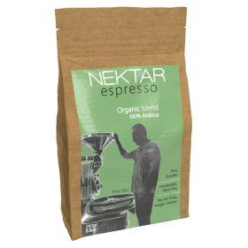 Καφές Espresso BIO-NEKTAR