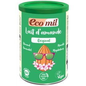 Γάλα αμυγδάλου σκόνη BIO-ECOMIL)