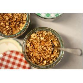 Cereals with Buckwheat BIO (JOICE)