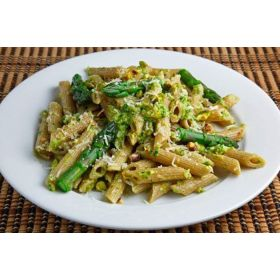 Felicia brown rice penne-ANDRIANI