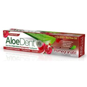ALOEDENT POMEGRANATE