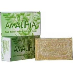 Σαπούνι κατά της τριχόπτωσης AMALTHIA