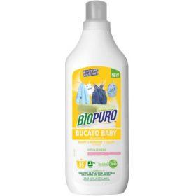 Υγρό Πλυντηρίου Ρούχων για μωρά BIO (BIOPURO)