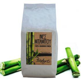 bamboo fiber, ΙΝΕΣ ΜΠΑΜΠΟΥ