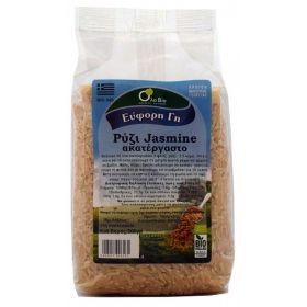 Βιολογικό Ρύζι JASMINE