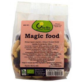 Μείγμα Magic Food