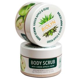 BIOLYN body scrub