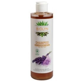 BIOLYN SHAMPOO for oily hair