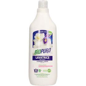 Βιολογικό Υγρό Πλυσίματος Ρούχων BIOPURO