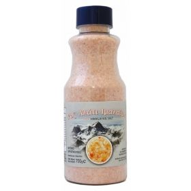 Αλάτι Ιμαλαΐων αλατιέρα