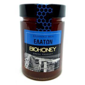 Greek Fir Honey
