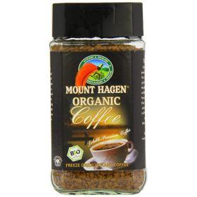 Στιγμιαίος καφές MOUNT HAGEN